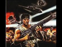 Rage (Rush - 1983) -VF-