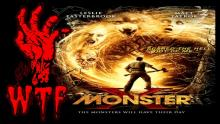 Monster X (2017) Trailer