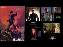 R.O.T.O.R.  (1988) -VF-