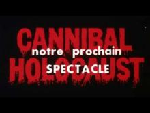 Cannibal Holocaust (1980/Horreur) - Bande Annonce VF