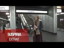 SUSPIRIA (Dakota Johnson, Tilda Swinton, Chloë Moretz) - Improvise freely VOST
