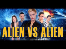 ALIENS VS AVATARS Trailer