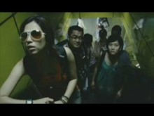 KERAMAT / SACRED OFFICIAL TRAILER (FASTER AND BETTER QUALITY)