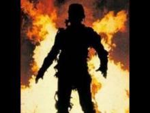 Vindicator (The Vindicator - 1986)  -VF-