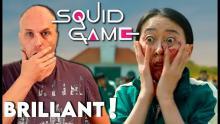 SQUID GAME - Critique !
