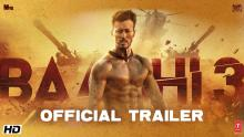 Baaghi 3 | Official Trailer | Tiger Shroff |Shraddha|Riteish|Sajid Nadiadwala|Ahmed Khan| 6th MARCH