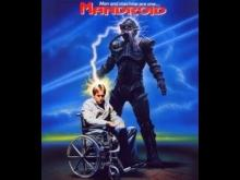 Mandroïd  (Mandroid - 1993)  -VF-