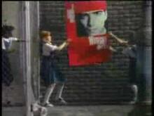 CBS TV Promo - 1989 -  Wiseguy
