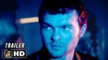 BRAVE NEW WORLD Official Trailer (HD) Alden Ehrenreich