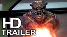 DOOM ANNIHILATION Trailer #2 NEW (2019) Action Horror Movie HD