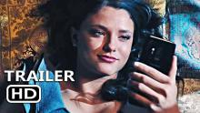 MAX WINSLOW AND THE HOUSE OF SECRETS Trailer (2019) Chad Michael Murray Movie