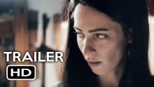 Christine Official Trailer #1 (2016) Rebecca Hall, Michael C. Hall Biopic Movie HD
