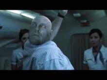 407 Dark Flight - a.k.a. Dark Flight 3D - theatrical trailer