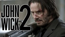 JOHN WICK 2 Officially On The Way - AMC Movie News