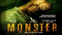 MONSTER Official Trailer (2018) Horror
