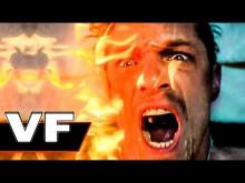 ALTERED CARBON Bande Annonce VF ✩ Joel Kinnaman, Netflix, Science fiction (2018)