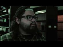 The Slender Man (OFFICIAL trailer)