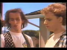 Bill & Ted Live Action Series - unaired pilot - part 3