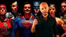 SO - Justice League (Rétrospective DCEU 5/?)