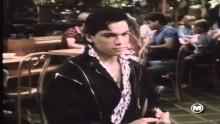The Heavenly Kid Trailer 1985 with Jason Gedrick