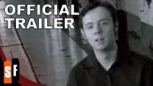 The Poughkeepsie Tapes (2008) - Official Trailer
