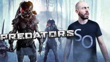 SO - Predators (Rétrospective Predator 3/4)