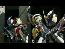 Kamen Rider Den-O Movie 1 Trailer