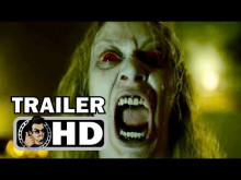 GHOST STORIES Official Trailers - All Three Cases (2017) IFC Midnight Horror Movie HD
