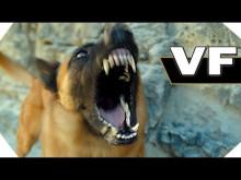 DESIERTO Bande Annonce VF (Thriller - 2016)