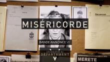 MISERICORDE - Bande Annonce VF - Les Enquêtes du Département V