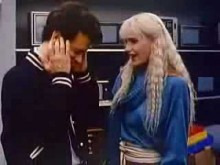 Splash (1984) - Trailer