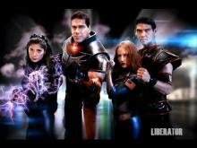 """Liberator"" (''Time Bomb'' Trailer)"