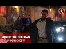 Manhattan Lockdown - Bande-annonce VF