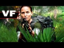 ANNIHILATION Bande Annonce VF ✩ Natalie Portman, Science Fiction, Netflix (2018)