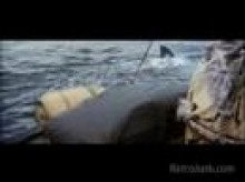 Jaws Trailer 1975