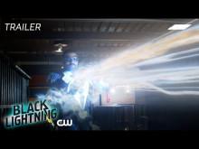 Black Lightning | Series Trailer | The CW