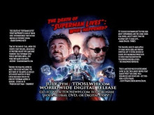 the death of superman lives what happened s HD Movie