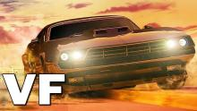 FAST & FURIOUS SPY RACERS Bande Annonce VF (2019) Animation, Netflix