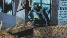 Robin The Story of Dick Grayson 2-2