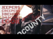 More Jeepers Creepers 3 BTS Photos + Behind the Scenes Footage!!