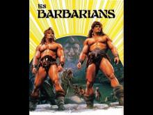 Les Barbarians The Barbarians   1987  VF