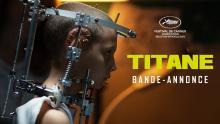 TITANE - Bande-annonce