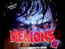 Démons 2 (Dèmoni 2... l'Incubo Ritorna - 1986) -VF-