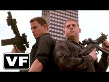 22 JUMP STREET Bande Annonce VF