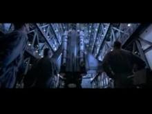 armageddon bande-annonce française (Richard Darbois & Schwarzenegger)