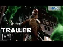The Amazing Spider Man Official Trailer 2 [HD]: Andrew Garfield, Emma Stone and Rhys Ifans