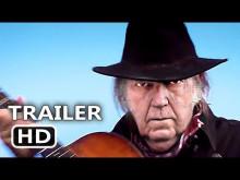 PARADOX Trailer (2018) Daryl Hannah, Neil Young, Netflix Movie
