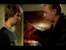 Choking Hazard Theatrical Trailer