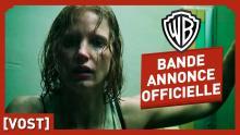 Ça  : Chapitre 2 - Bande Annonce Finale (VOST) - James McAvoy / Jessica Chastain
