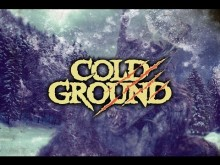 Cold Ground: First Look At The Creatures